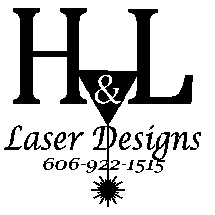 H and L Laser Designs